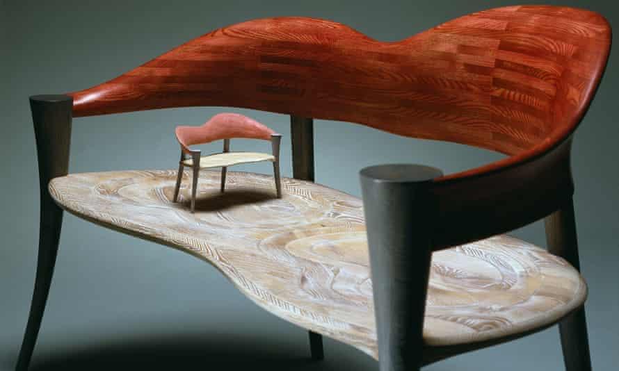 Parnham College, Dorset Furniture Makers