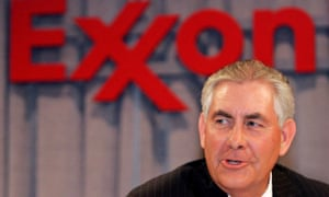 Lawsuit alleges ExxonMobil deceived shareholders on climate