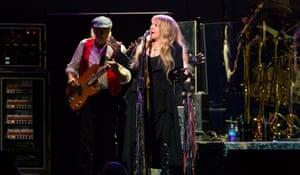 Fleetwood Mac at RAC Arena, August 2019