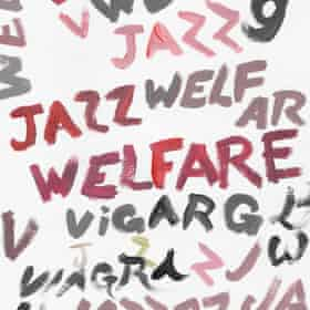 Viagra Boys: Welfare Jazz album artwork