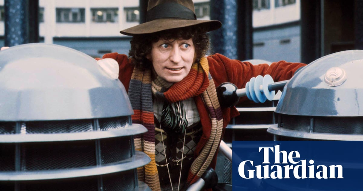 What links Doctor Who, Fleabag and The Prisoner? The Weekend quiz