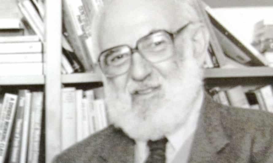 Ronnie Frankenberg