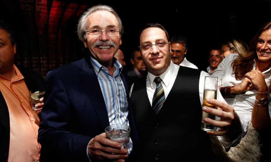 David Pecker reportedly described the involvement of Cohen and Trump in payoffs to women who alleged affairs in the past with the president.