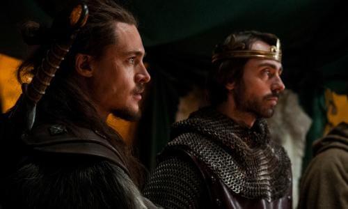 The Last Kingdom recap: series two, episode three – enter