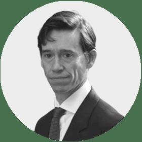 Rory Stewart