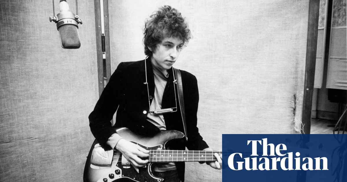 Bob Dylan at 80: in praise of a mighty and unbowed singer-songwriter
