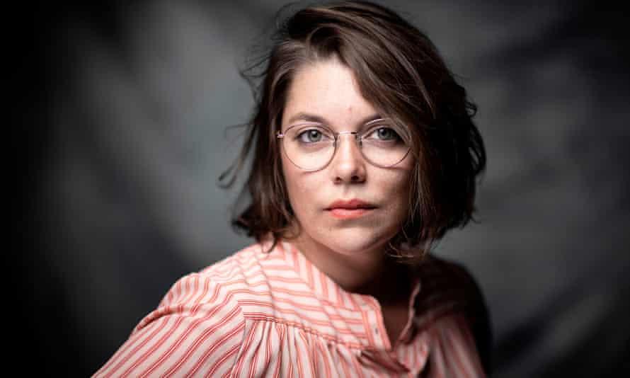 Pauline Delabroy-Allard: 'like a new iteration of Jeanette Winterson'