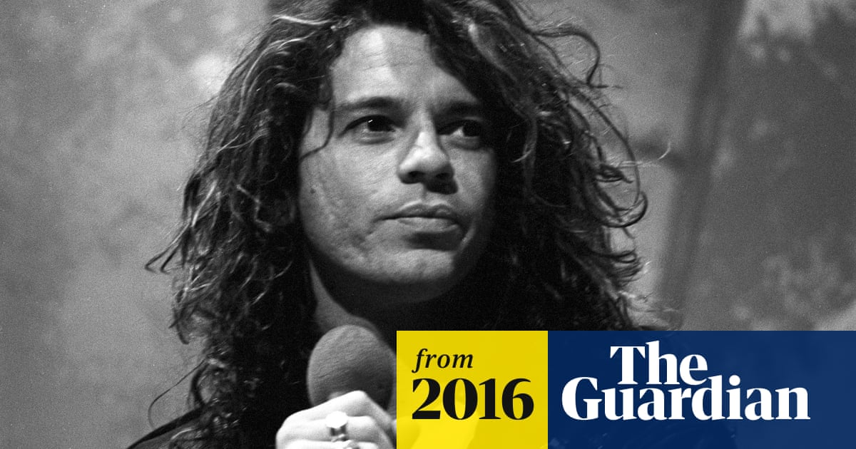 New Michael Hutchence song snippet revealed ahead of album of