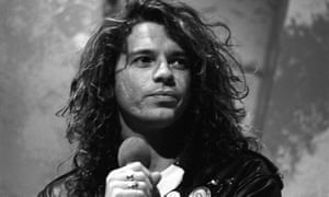Micheal Hutchence, the lead singer and lyricist of INXS, who died in 1997, is to be the subject of a new documentary.