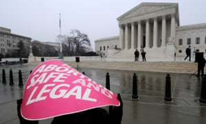 'The supreme court has stepped in under the wire to protect the rights of Louisiana women,' said Nancy Northup, the CEO of Center for Reproductive Rights.