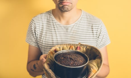 Dough! How to avoid the 21 biggest baking disasters – from burnt cakes to soggy pastry