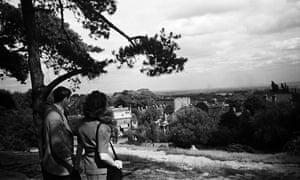 Hampstead Heath 1947.