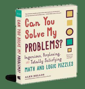 Can u solve my probs