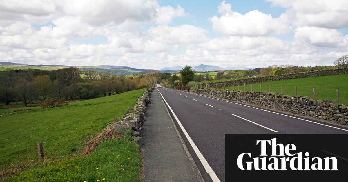 Watling street travels through britain and its ever present past by watling street travels through britain and its ever present past by john higgs review the road to enlightenment books the guardian fandeluxe Choice Image