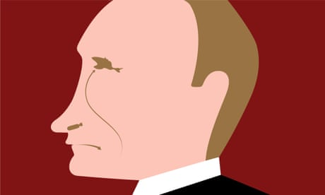 Putin's long game has been revealed, and the omens are bad for Europe