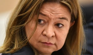 michelle guthrie - photo #9