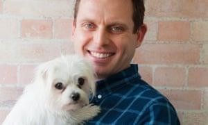 James Davidson, co-founder of Tails.com.