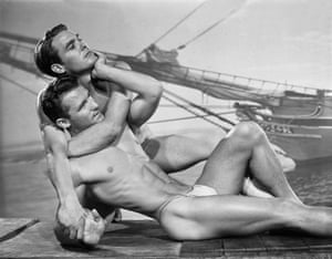 Fred Hare and John Kemble (1951)