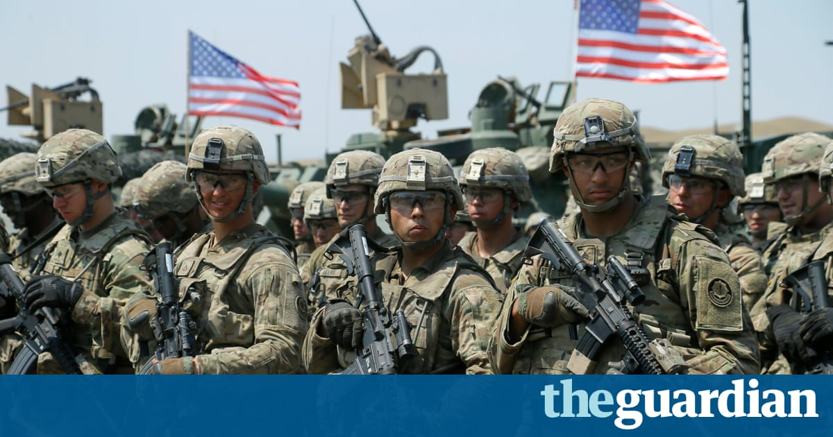 Transgender ban in US military would go into effect in six months, memo says