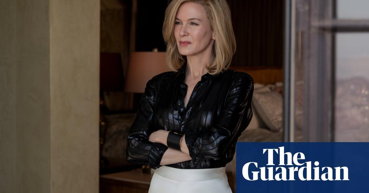 Is Renee Zellweger's Netflix thriller the best trash TV show of 2019?