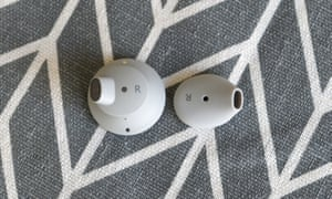 microsoft surface earbuds review