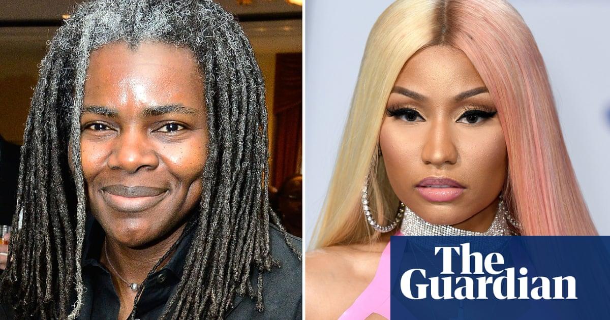 Nicki Minaj to pay $450,000 to Tracy Chapman for copyright suit