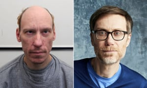 .Stephen Port (left) and Stephen Merchant