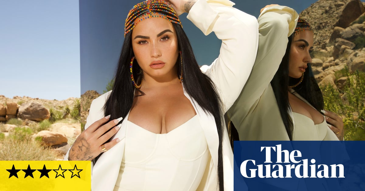 Demi Lovato: Dancing With the Devil … The Art of Starting Over review
