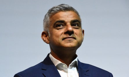 The mayor of London announced the new measure on Wednesday.