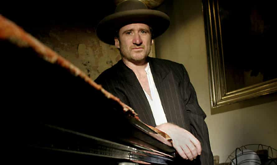 Jon Cleary: 'To categorise music is to short-change it.'
