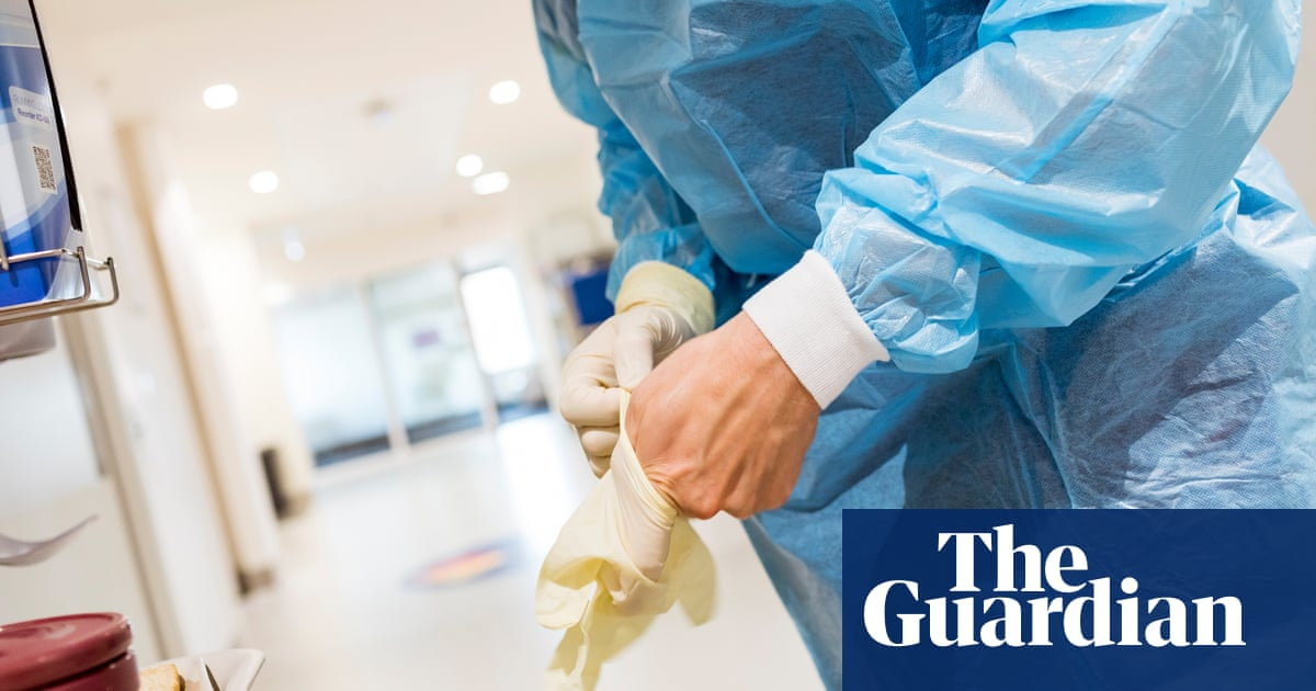 Morning mail: Melbourne hospital 'negligence' Lebanon's government falls Covidsafe app fails – The Guardian