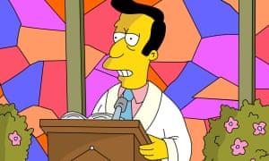 Lovejoy: a pastor-on-auto.