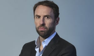 Gareth Southgate refused to be drawn on whether or not he wanted the England job on a permanent basis.