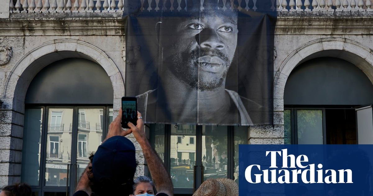 White Portuguese man sentenced to 22 years for murder of black actor