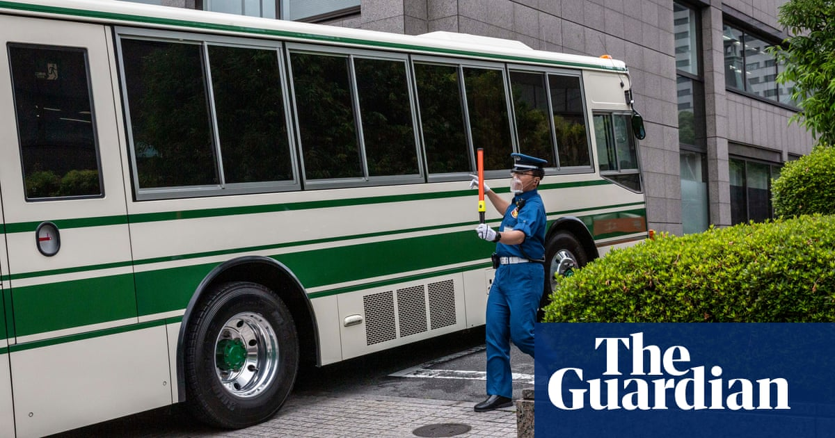 Men who helped Nissan boss Carlos Ghosn flee Japan admit their role