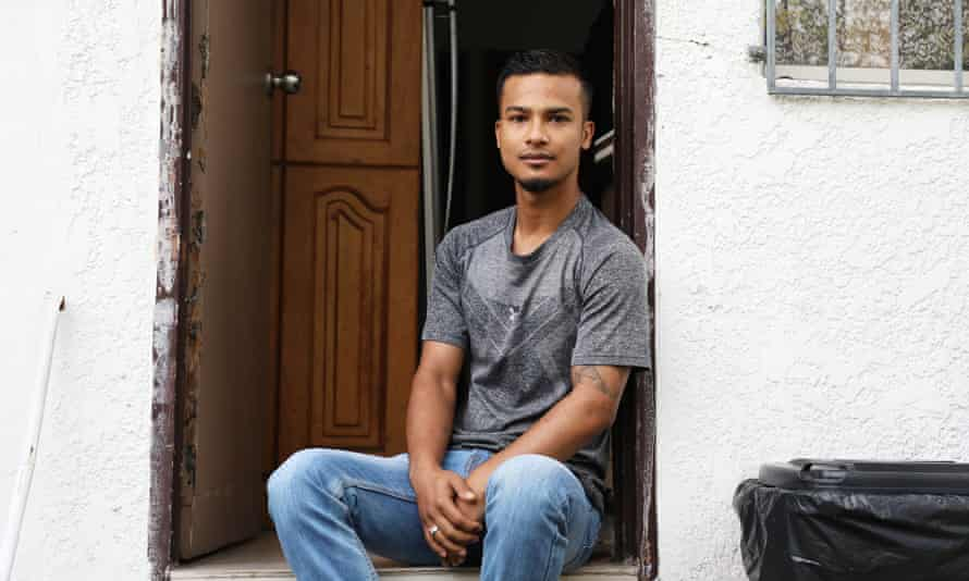 In the past year, international student Brasish Suwal has fled vermin-infested premises and over-crowded sharehouses.