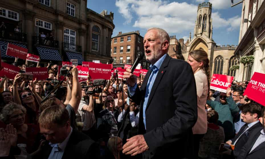 The Guardian understands Labour is likely to set out a policy of a phased abolition of tuition fees as part of its election spending promises