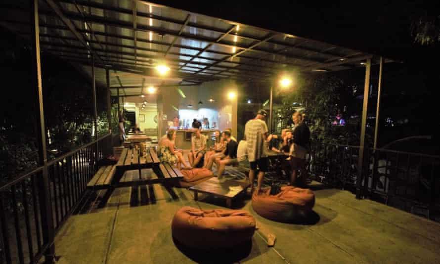 Hangover Hostel, Ella, Sri Lanka