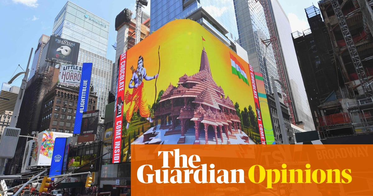 Modi's acolytes have reminded India's Muslims just what he thinks of them   Siddhartha Deb