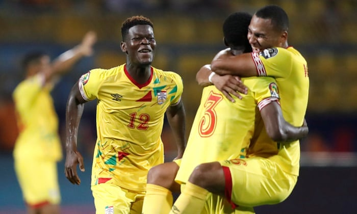 Cameroon to face Nigeria in Afcon last 16 as Ghana and Benin also