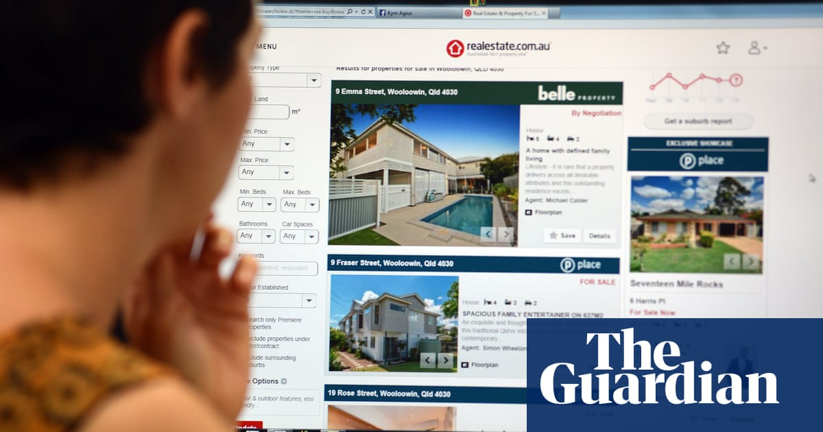 Only three rental properties in Australia are affordable for singles on jobseeker – study