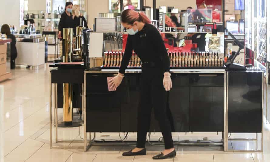 Retail Australia