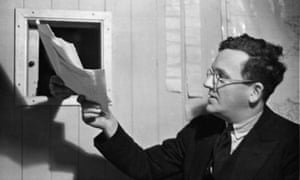 John Beckett in 1938