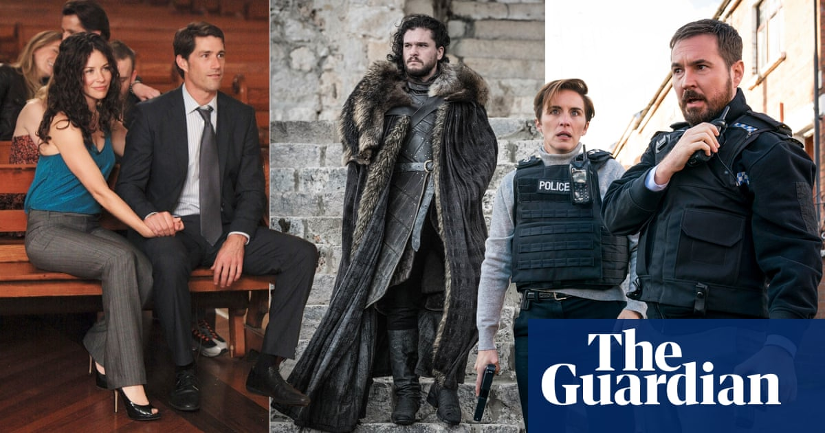 'Tarnished forever': why don't great TV shows ever end well?