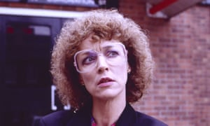 Anne Kirkbride as Deirdre Barlow in Coronation Street.