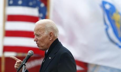 Joe Biden to announce 2020 presidential bid this week