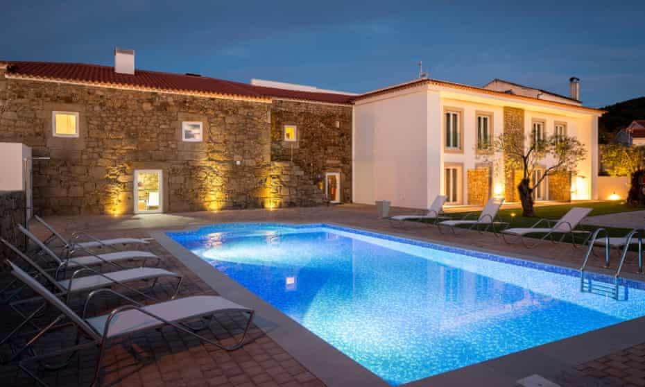 Cerca Design House, Portugal