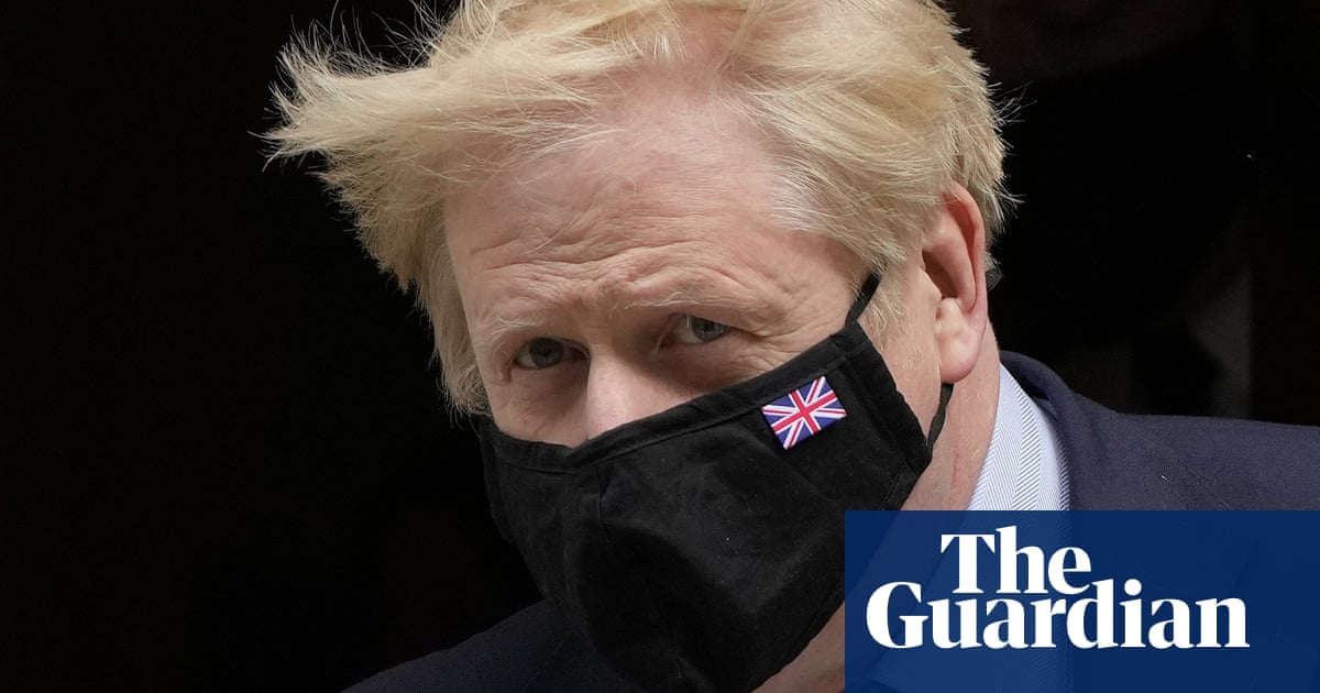 Boris Johnson refuses to deny dismissing Covid as 'scare story'