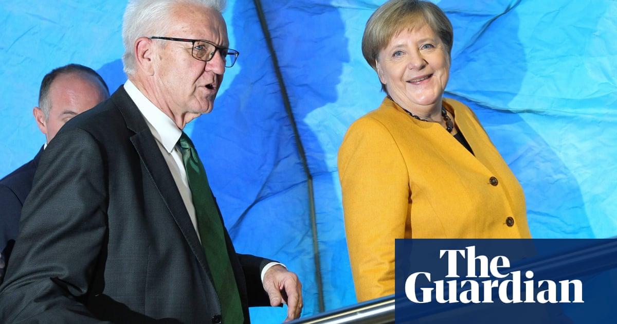 Merkelism without Merkel: Green hopes high before German state vote