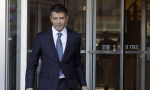 Travis Kalanick said he wanted to concentrate on his current business and philanthropic pursuits.